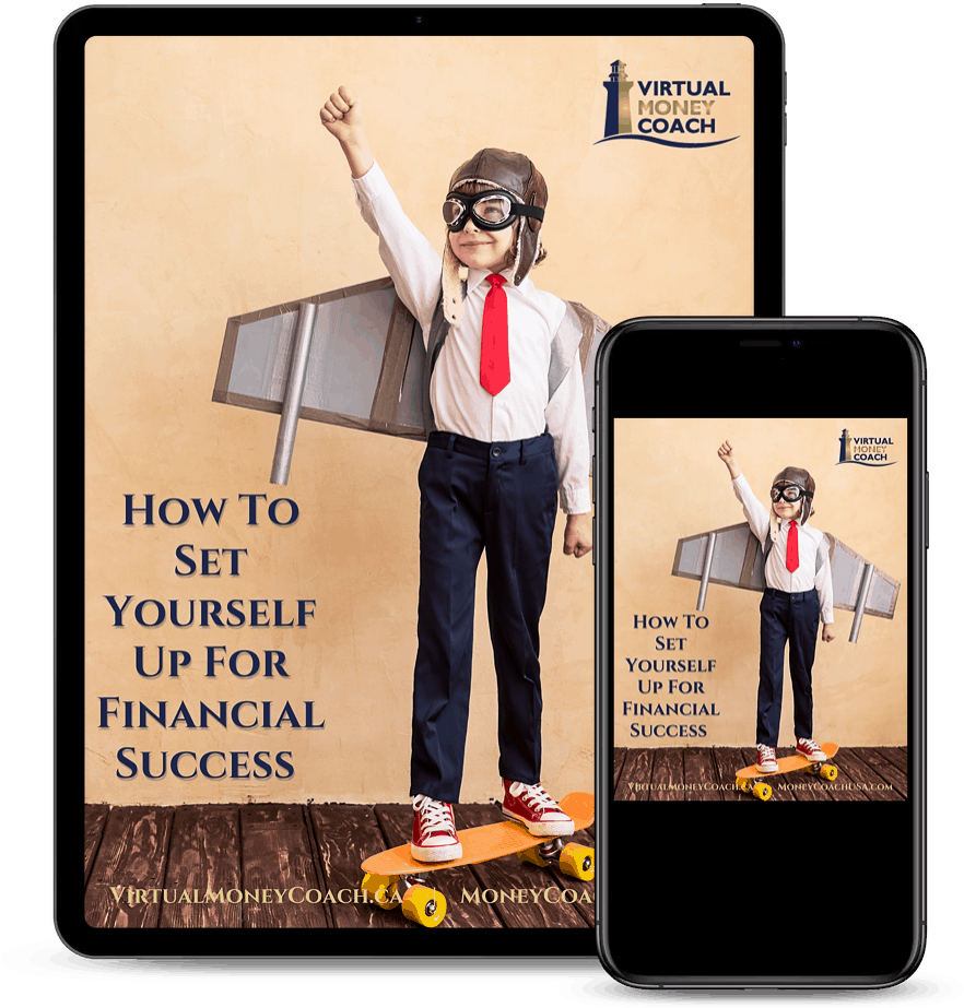 How To Set Yourself Up for Financial Success